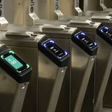 New York adds Apple Pay support to all subway stations, bus routes | AppleInsider