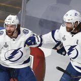 Tampa Bay Lightning 2020-21 season preview