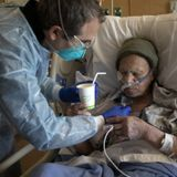 It's 'World War III,' says L.A. County doctor beset by intensely sick COVID-19 patients