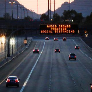 Google is tracking Arizonans behavior during coronavirus pandemic. Here's what the company found