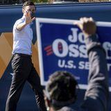 Biden flexes Georgia muscle alongside GOP in Senate races