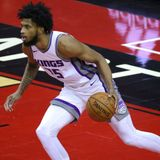 Marvin Bagley III's father Tweets for Kings to trade son; casts shadow over team's solid start