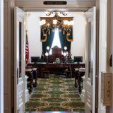 Senate committee Zoom hearing derailed by porn hacker