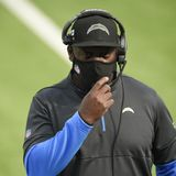 Chargers Rumors: Anthony Lynn 'May Have Saved His Job' with 4-Game Win Streak