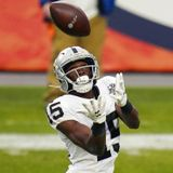 Three early questions for Raiders' 2021 offseason