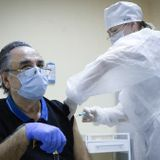 Coronavirus: Russia considers vaccination certificates for travels abroad