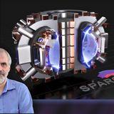 Novel public-private partnership facilitates development of fusion energy
