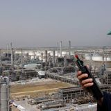 Kuwait makes new oil discoveries, says oil minister