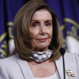 READ: Pelosi's Letter to the Democratic Caucus Ahead of the Vote for Speaker