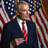 Sen. Rob Portman says he will not join efforts to challenge Electoral College results