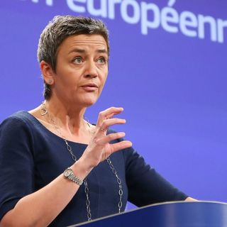 Google will have to change how it operates in Europe