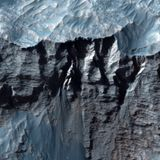 Largest canyon in the solar system revealed in stunning new images