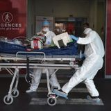 Coronavirus: France to broaden vaccinations as new COVID-19 variant is found