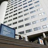 US judge blocks Trump sanctions targeting human rights lawyers, war crimes tribunal