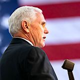 WATCH! Pence inspires Georgia with personal Christian testimony