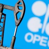 Saudi vows extra cuts as OPEC+ agrees small rise in oil output