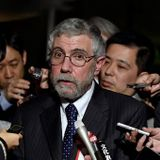 Crime Spike in Charlotte, NC Shows Why Paul Krugman's Mockery of People 'Panic Buying' Guns Was So Stupid
