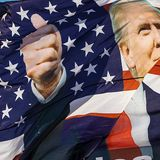 Study illuminates a key factor behind Trump's rise to power