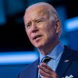 Biden: 'Decent Republicans' willing to break from Trump