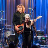 Berlin's singer Terri Nunn regrets playing New Year's Eve gig at Trump's Mar-a-Lago