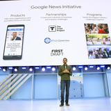 Google Made $4.7 Billion From the News Industry in 2018, Study Says