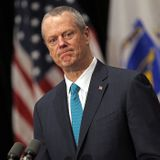 Mass. Gets Small Fraction Of Ventilator Order From Feds, Baker Predicts More On The Way