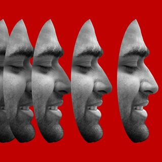 An Iranian Activist Wrote Dozens of Articles for Right-Wing Outlets. But Is He a Real Person?