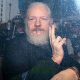 WikiLeaks founder Julian Assange denied bail by London court