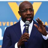 'Welcome To The New Georgia': Raphael Warnock On His Win In Senate Runoff
