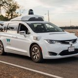 Waymo shelves 'self-driving' term for its technology to shore up safety
