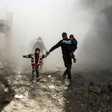 New Evidence Suggests 2018 Syria Chemical Attack in Douma Was Staged