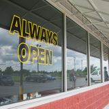 Always open Waffle House closes two Delaware locations amid coronavirus outbreak