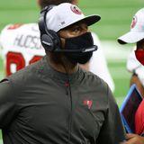Byron Leftwich on Marshall head coaching job: Just focused on the game - ProFootballTalk