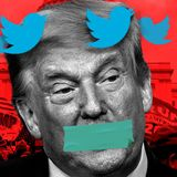 Twitter and Facebook temporarily lock Trump's accounts following Capitol siege