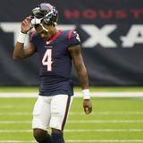 Deshaun Watson Reportedly Advocates for Chiefs OC Eric Bieniemy to Be Texans HC