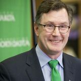 State Board selects Andrew Armacost as next UND president | Grand Forks Herald