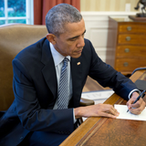 Obama's Historic Commutations Obscure Clemency Record