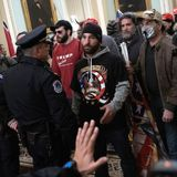 Capitol Police twice refused offers of aid — once while already under siege