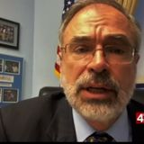 Maryland Rep. Andy Harris becomes accessory to Trump's sedition | COMMENTARY