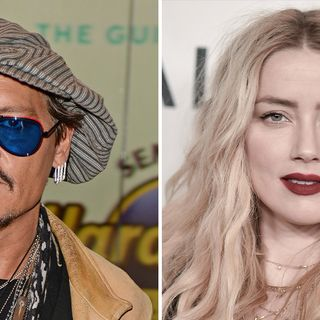 """Johnny Depp Making """"Desperate Attempt"""" To Malign Amber Heard, 'Aquaman' Star's Lawyer Says; Admits Promised $7M Charitable Donations """"Delayed"""""""