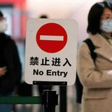 China Seals Off Two Cities To Squash Virus Outbreak