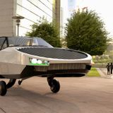 These Futuristic Flying Ambulances May Soon Be Zooming Around New York