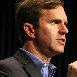 The numbers are in: You've made Beshear one of the most-liked governors on Facebook