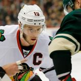 Chicago Blackhawks captain Jonathan Toews out indefinitely with medical issue - TSN.ca