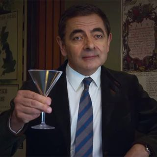 'Mr. Bean' Actor Rowan Atkinson Weighs in on 'Cancel Culture,' Teases New Film
