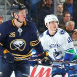 Ranking NHL's best under-23 stars: Dahlin, Pettersson or Lafreniere at No. 1?