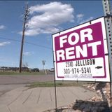 Landlord waiving rent for Colorado tenants