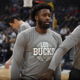 Wesley Matthews on No Charges in Jacob Blake Case: 'Truly, It's Disheartening'
