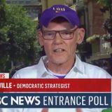 James Carville Hits Media For Not Vetting Bernie Sanders