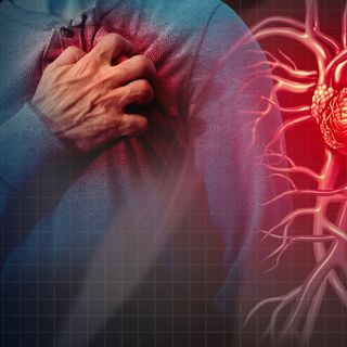 Cancer study stumbles onto potential way to regenerate heart cells